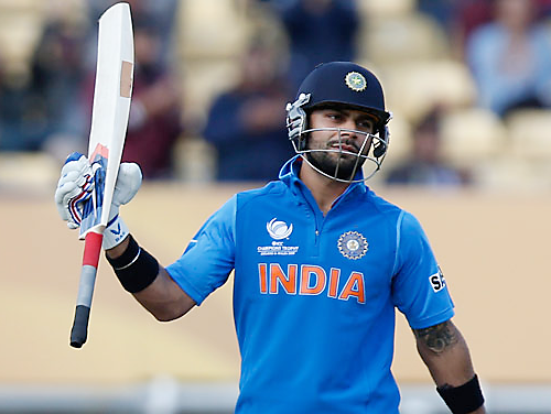 player of india